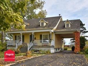24852522 - Maison à étages à vendre