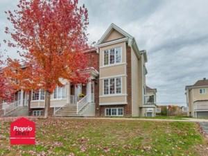 27215324 - Maison à étages à vendre