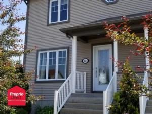28946878 - Cottage-jumelé à vendre