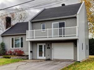 26128828 - Maison à paliers à vendre