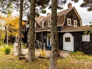12645093 - Maison à étages à vendre