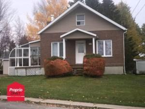 11501811 - Maison à 1 étage et demi à vendre