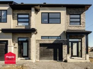 18509598 - Maison à étages à vendre
