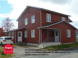 10105729 - Maison à étages à vendre