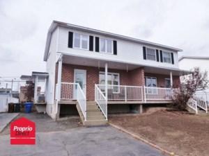 16251274 - Cottage-jumelé à vendre