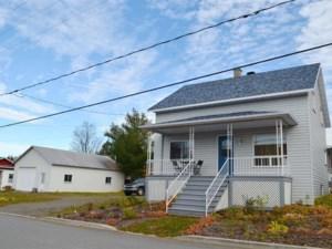 17819272 - Maison à 1 étage et demi à vendre