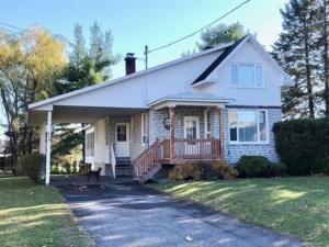 19133038 - Maison à 1 étage et demi à vendre