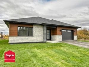 12932893 - Maison à étages à vendre