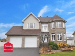 25472394 - Maison à étages à vendre