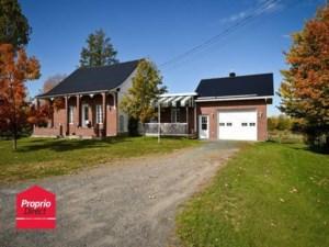 26943415 - Maison à 1 étage et demi à vendre
