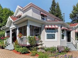 9697915 - Maison à étages à vendre