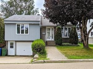 23516501 - Maison à paliers à vendre