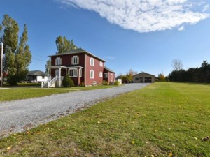 22547121 - Maison à étages à vendre