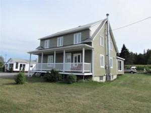 10404344 - Maison à étages à vendre