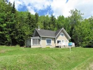 11831965 - Maison à 1 étage et demi à vendre