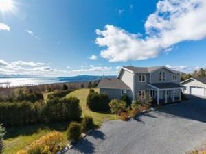 18167728 - Maison à étages à vendre