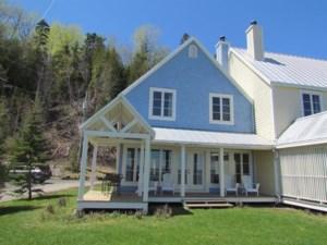 18973335 - Maison à 1 étage et demi à vendre