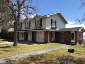 20788186 - Maison à étages à vendre