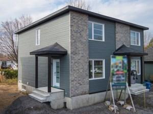 26644288 - Maison à étages à vendre
