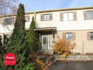 10308483 - Maison à étages à vendre
