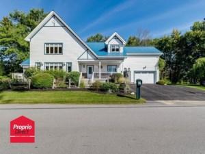 13118791 - Maison à étages à vendre