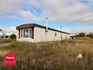 16412169 - Maison mobile à vendre