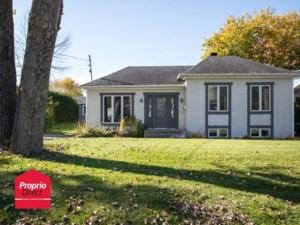 24150604 - Maison à paliers à vendre