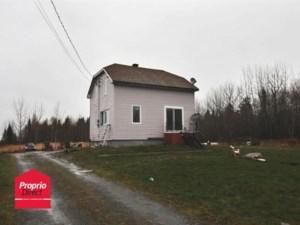 24721239 - Maison à étages à vendre