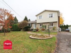 25602798 - Maison à étages à vendre