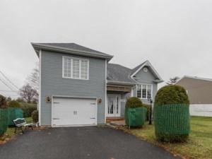 14322674 - Maison à 1 étage et demi à vendre