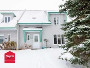 13330591 - Cottage-jumelé à vendre