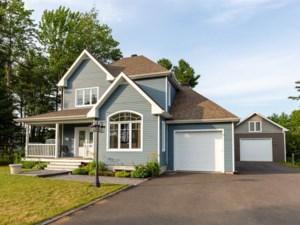14440668 - Maison à étages à vendre