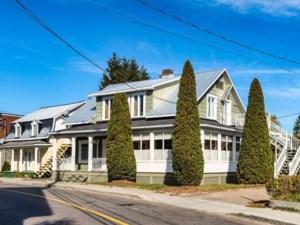 15438917 - Maison à 1 étage et demi à vendre