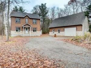 24116605 - Maison à étages à vendre