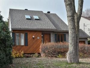 28693592 - Maison à paliers à vendre