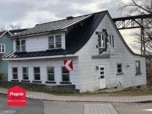 16949354 - Maison à étages à vendre