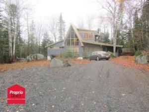 17603481 - Maison à 1 étage et demi à vendre