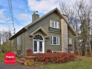 25281095 - Maison à paliers à vendre