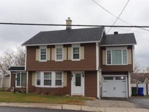 24987478 - Maison à étages à vendre