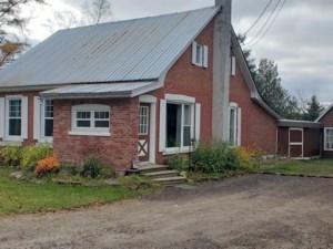 26862790 - Maison à 1 étage et demi à vendre