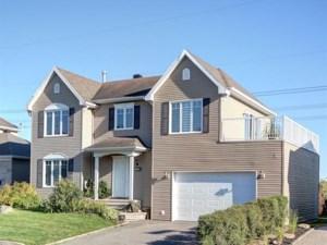 27133842 - Maison à étages à vendre