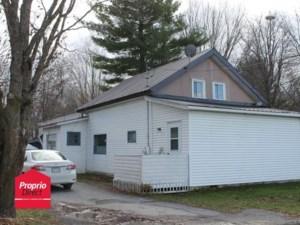 11708342 - Maison à 1 étage et demi à vendre
