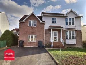 17974270 - Maison à étages à vendre