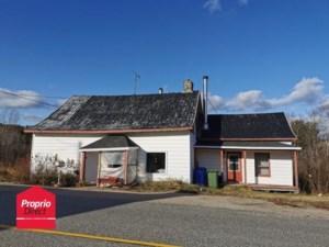 24544310 - Maison à étages à vendre