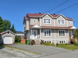 9565338 - Cottage-jumelé à vendre