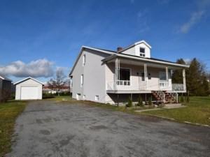28124534 - Maison à 1 étage et demi à vendre