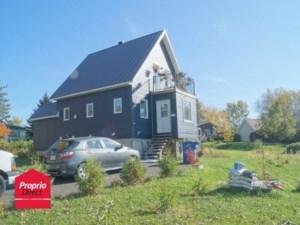 10396522 - Maison à étages à vendre