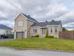 10599882 - Maison à étages à vendre