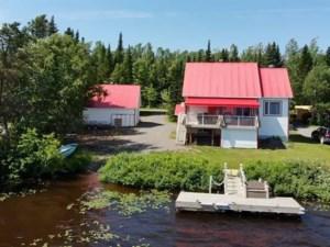15697081 - Maison à 1 étage et demi à vendre