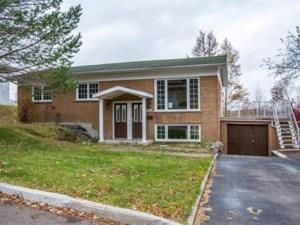 20843626 - Maison à étages à vendre